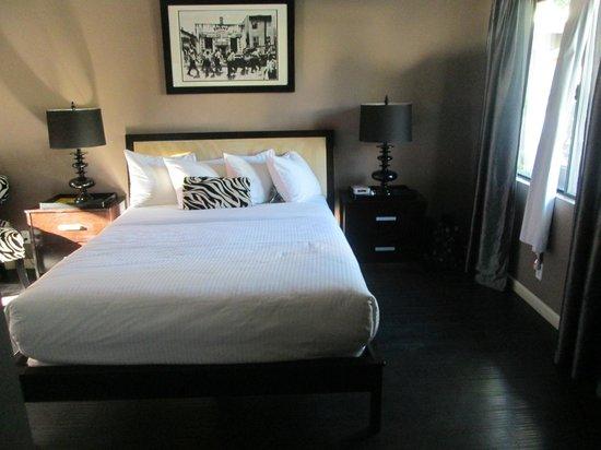 Avanti Hotel: Room No 3