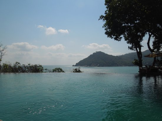 Panviman Resort - Koh Pha Ngan: Pool