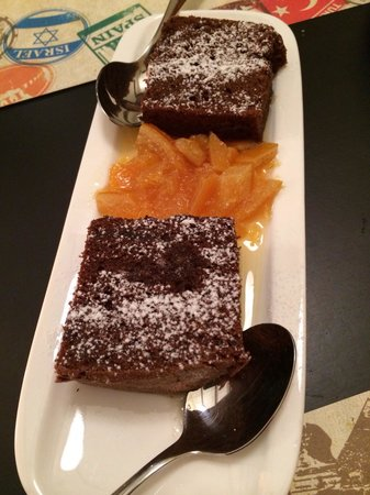 Gostijo : Dessert