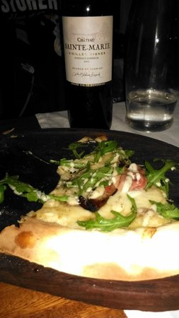 Fade Street Social: Wine makes food better and food makes wine better!