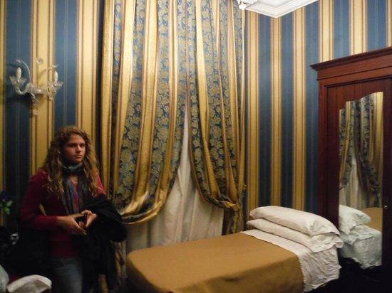 Hotel Best Roma : jr suite