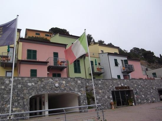 Foto de Ristorante Le Terrazze di Portovenere, Porto Venere: le ...