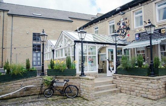 Photo of Huddersfield Central Lodge Hotel