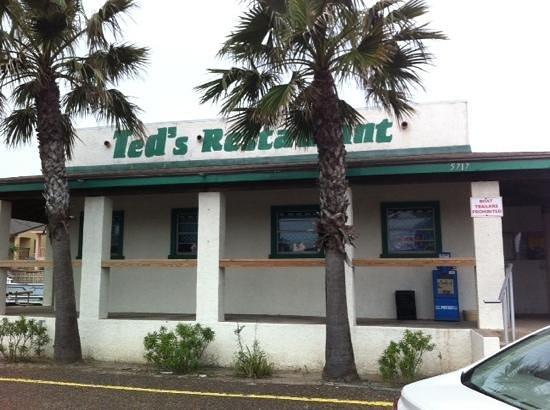 Ted's Restaurant