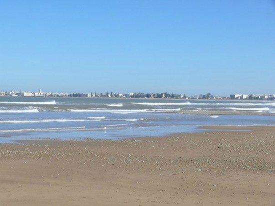 Essaouira Beach : пляж