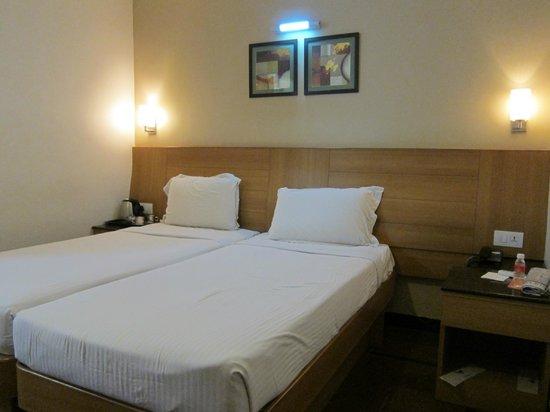 Malles Manotaa: Room