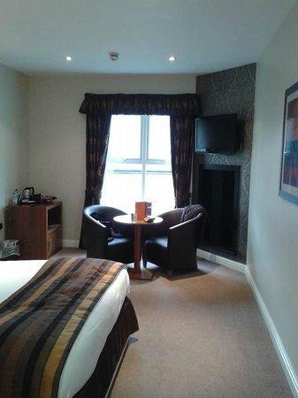 Kimberley Hotel: Bedroom