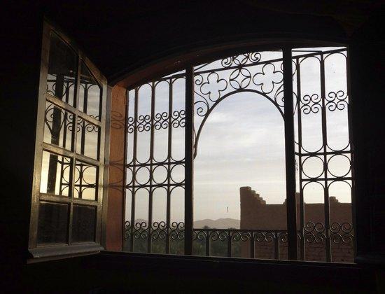 Riad Nezha : Sunrise from the room
