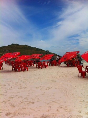 Forte Beach : Paraíso