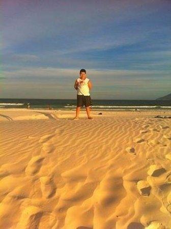 Forte Beach : Amores