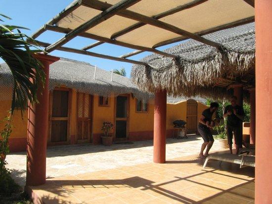 Cabo Pulmo Casas: Casa Pulmo