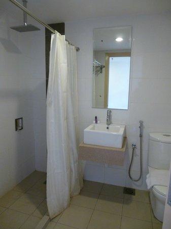 AnCasa Express @ Pudu : ванная