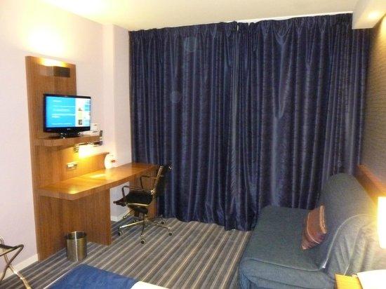Hotel Holiday Inn Express Bilbao: Hab 1