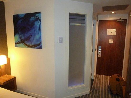 Hotel Holiday Inn Express Bilbao: Hab 3