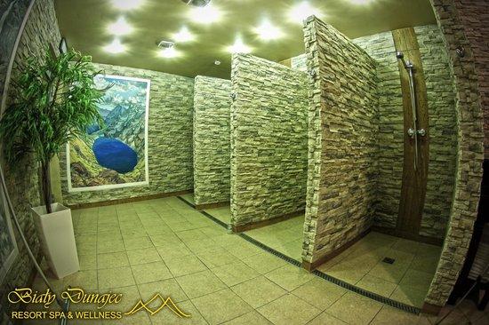 bialy dunajec resort spa wellness bewertungen fotos. Black Bedroom Furniture Sets. Home Design Ideas