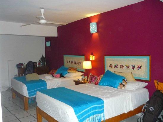 Catedral Vallarta Boutique Hotel: schönes Zimmer