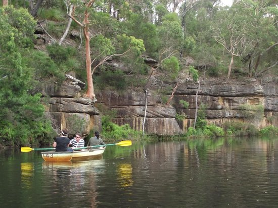 Royal National Park: Tranquil beauty