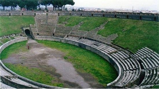 Teatro Grande : particolare