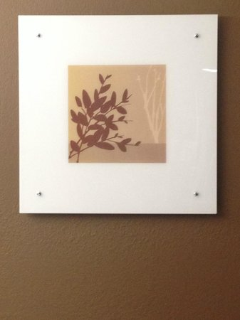 Microtel Inn & Suites by Wyndham Kalamazoo : Wall Decor
