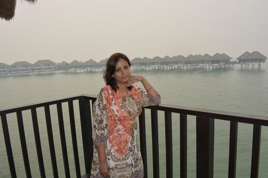 AVANI Sepang Goldcoast Resort: At the room....