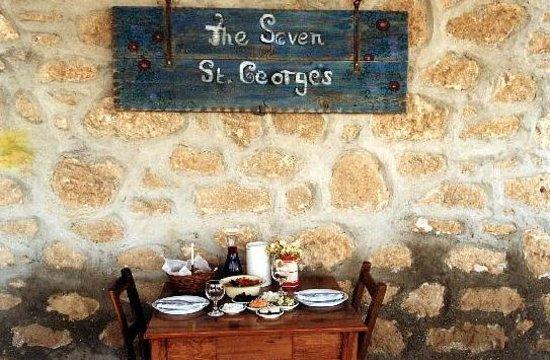 7 St. Georges Tavern : 7 Saint Georges