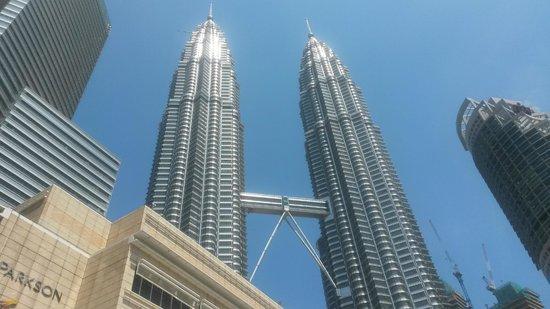 Royale Chulan Kuala Lumpur: say no more