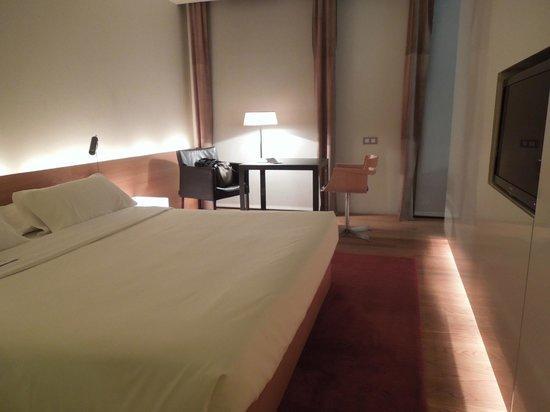 Hotel Omm: Omm King