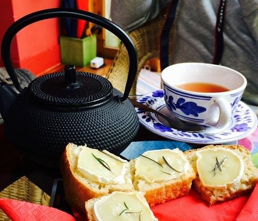 Casa Teahouse & Bar: Casa do Chá