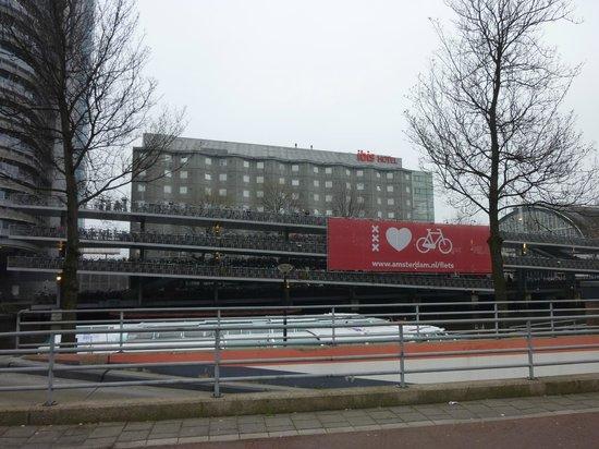 Hab 3 Picture Of Ibis Amsterdam Centre Amsterdam