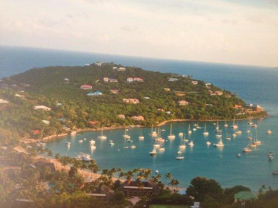 The Westin St. John Resort Villas : great cruz bay where westin is