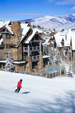 Bear Paw Lodge, Beaver Creek: Bear Paw