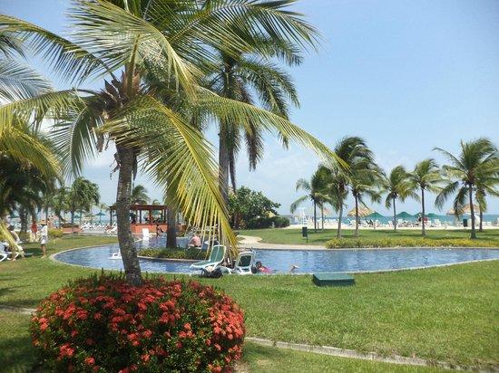 Royal Decameron Beach Resort, Golf & Casino : .