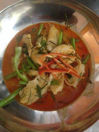 Thai Star: Thai-Curry