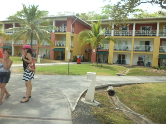 Royal Decameron Beach Resort, Golf & Casino : ,