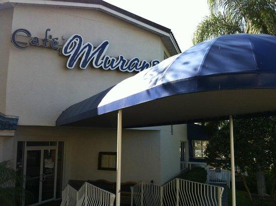 Cafe Murano Altamonte Springs Fl