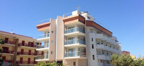 Alma di Alghero Hotel: Esterno