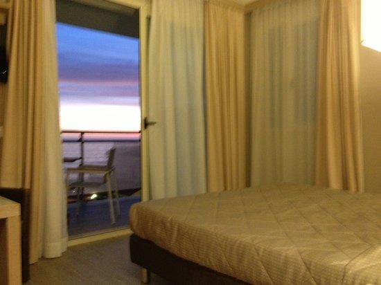 Alma di Alghero Hotel: Camera Deluxe