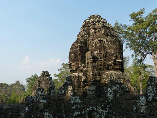 Bayon (Angkor) : Байон