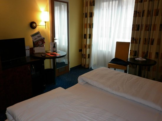 Advena Europa Hotel Mainz: Room 311 # 2