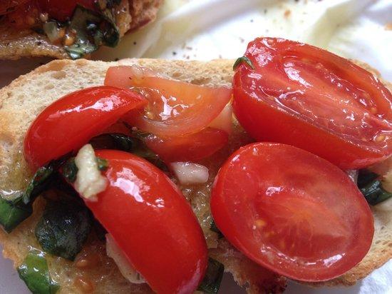 写真Vesuvio Italian Cafe枚