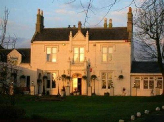 Photo of Burnhouse Manor Hotel