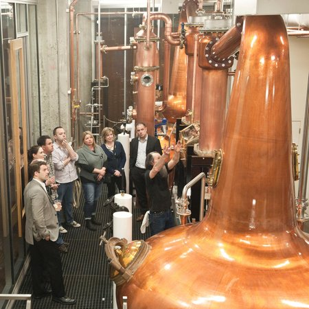 Copperworks Distilling