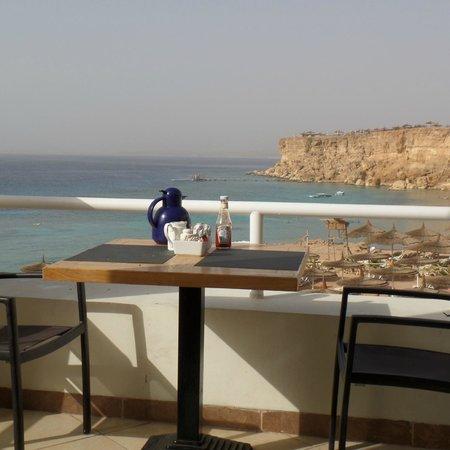 Reef Oasis Beach Resort : The Citadel