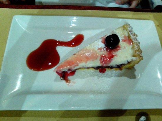 Ferrazza: dessert