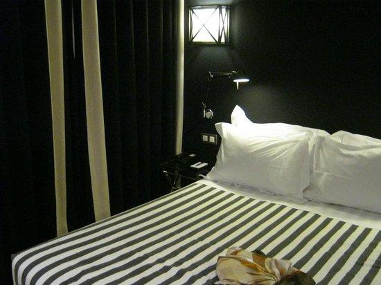 EuroPark Hotel : номер 315