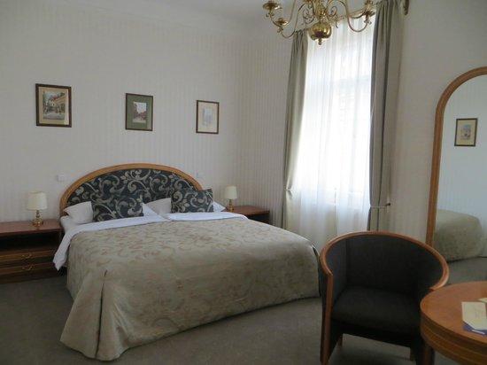 Hotel Pod Vezi : Room 21