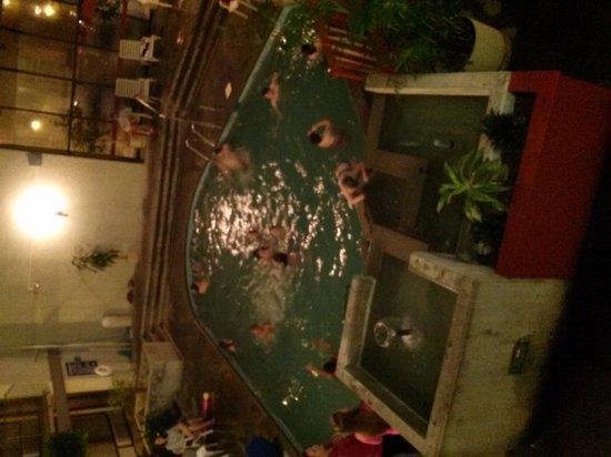Best Western Toni Inn: Indoor Pool