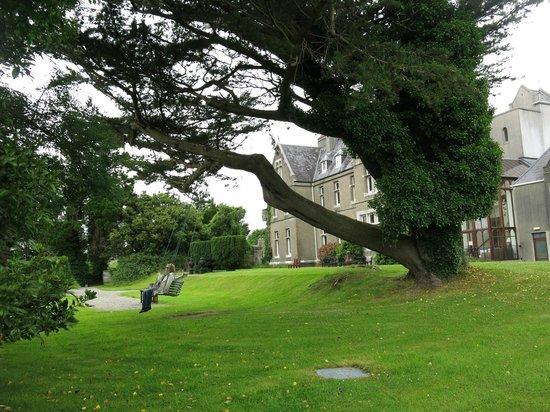 Cahernane House: En los jardines