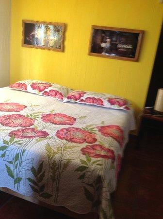 Maggic Home B&B: Habitaciones