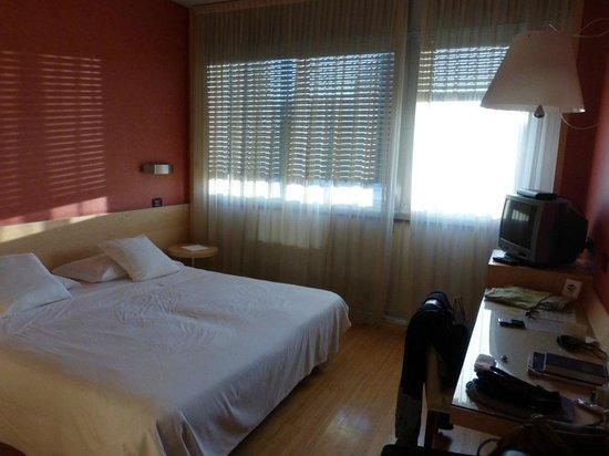 Hotel Alexandra: camera